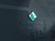 RK medical center Logo - Entry #172