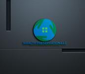 Wealth Preservation,llc Logo - Entry #271