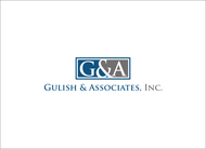 Gulish & Associates, Inc. Logo - Entry #68
