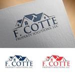 F. Cotte Property Solutions, LLC Logo - Entry #251