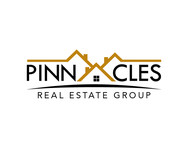 Pinnacles Real Estate Group  Logo - Entry #57