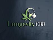 Longevity CBD Logo - Entry #147