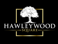 HawleyWood Square Logo - Entry #189