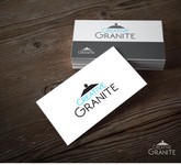 Creative Granite Logo - Entry #228