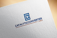 CatalyticConverter.net Logo - Entry #62