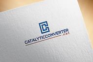 CatalyticConverter.net Logo - Entry #62