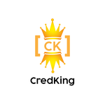 CredKing Logo - Entry #87