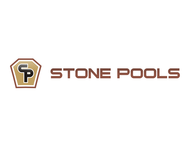 Stone Pools Logo - Entry #55