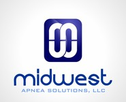 Midwest Apnea Solutions, LLC Logo - Entry #75