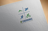 JB Endurance Coaching & Racing Logo - Entry #20