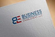 Business Enablement, LLC Logo - Entry #173