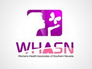 WHASN Logo - Entry #213