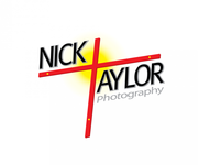 Nick Taylor Photography Logo - Entry #110