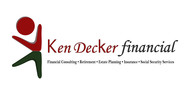 Ken Decker Financial Logo - Entry #114
