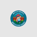 Mater Amoris Montessori School Logo - Entry #231