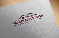 Premier Renovation Services LLC Logo - Entry #179