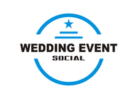 Wedding Event Social Logo - Entry #4