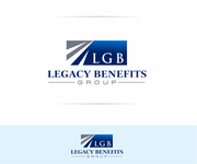 Legacy Benefits Group Logo - Entry #81