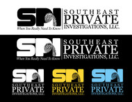 Southeast Private Investigations, LLC. Logo - Entry #24
