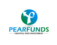 Pearfunds Logo - Entry #84