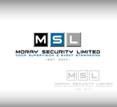Moray security limited Logo - Entry #292