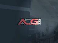 ACG LLC Logo - Entry #210