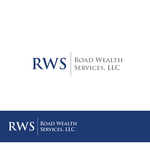 "Open Road Wealth Services, LLC  (The ""LLC"" can be dropped for design purposes.) Logo - Entry #75"