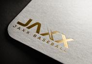JAXX Logo - Entry #7