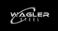 Wagler Steel  Logo - Entry #14