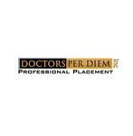 Doctors per Diem Inc Logo - Entry #52