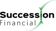 Succession Financial Logo - Entry #603