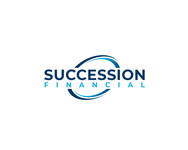 Succession Financial Logo - Entry #364