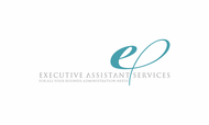 Executive Assistant Services Logo - Entry #30