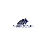 ALLRED WEALTH MANAGEMENT Logo - Entry #778