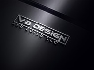 VB Design and Build LLC Logo - Entry #42