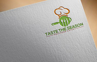 Taste The Season Logo - Entry #265