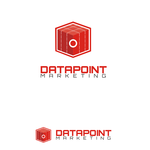 DataPoint Marketing Logo - Entry #27