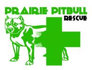 Prairie Pitbull Rescue - We Need a New Logo - Entry #53