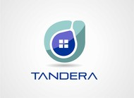 Tandera, Inc. Logo - Entry #100
