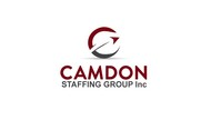 Camdon Staffing Group Inc Logo - Entry #88