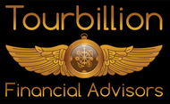Tourbillion Financial Advisors Logo - Entry #48