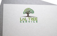 LnL Tree Service Logo - Entry #129