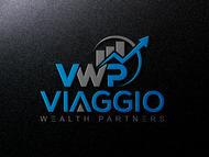 Viaggio Wealth Partners Logo - Entry #43