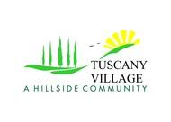 Tuscany Village Logo - Entry #91