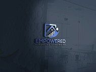Empowered Financial Strategies Logo - Entry #252
