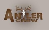 Antler Crew Logo - Entry #136