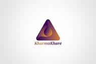 KharmaKhare Logo - Entry #296