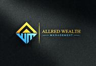 ALLRED WEALTH MANAGEMENT Logo - Entry #317