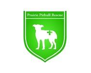 Prairie Pitbull Rescue - We Need a New Logo - Entry #45