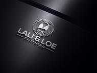 Lali & Loe Clothing Logo - Entry #78